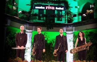 Milano Sax Quartet